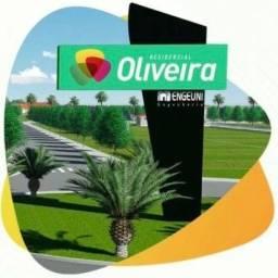 Loteamento Oliveira em Birigüi - Estrutura de condomínio fechado em loteamento aberto