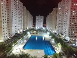 Alugo apartamento no condomínio tropical e em Goiânia
