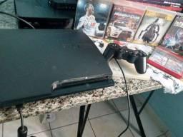 PS3 zerado