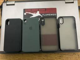 Capas e Cases IPhone