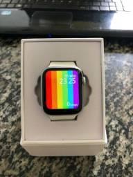 Relógio smartwatch w46