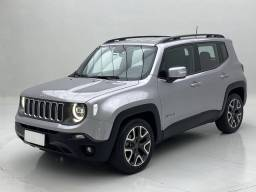 Jeep RENEGADE Renegade Longitude 1.8 4x2 Flex 16V Aut.