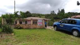 Chácara em Bocaiúva do Sul - Com casa de Alvenaria de 170 m²!