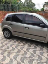 Fiesta 1,6 2007 impecável