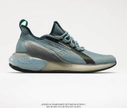 Tênis Adidas Alphabounce Boost