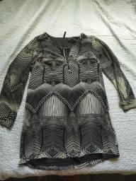 Vestido Zinzane