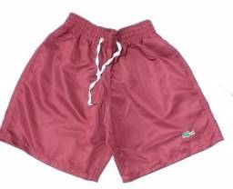 Shorts Tactel