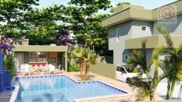 Apartamento à venda, 104 m² por R$ 380.000,00 - Coroa Vermelha - Santa Cruz Cabrália/BA