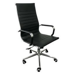 Cadeira executiva PROMOÇÃO EXCLUSIVA