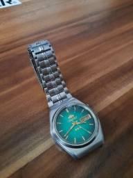 Relógio orient Crystal 21 JEWELS