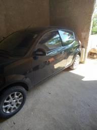 Vendo ford ka 2010 modelo 2011