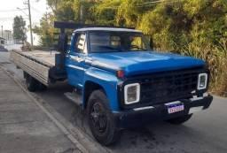 Caminhão Toco Ford 7000