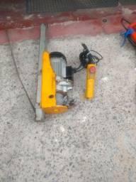 Guincho elétrico marcar furio R$550,00