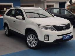 Kia/Sorento 2.4 EX 4x2 16v AT