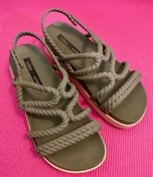 Melissa salinas sandal