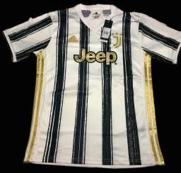 Camisa do Juventus tamanho M