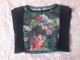 Vendo Blusa Dressto