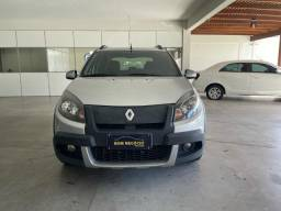 Renault/ Sandero StepWey 1.6 completa,Excelente estado 2012