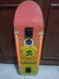 "Shape Surfcraft 9.0"" (marfim)"