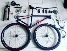 Revisão Bike MTB