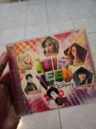 CD DISNEY - IT'S TEEN