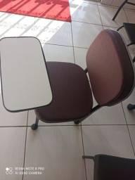 Título do anúncio: Cadeira manicure com rodinhas