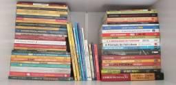 Super Promoção de Livros a partir de R$ 10 - NOVOS