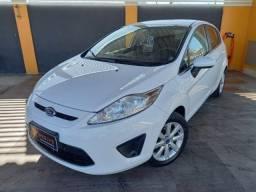 New Fiesta SE 1.6 2012 Com Apenas 91 Mil KM