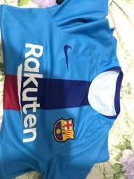 Camisa de futebol Original USADA