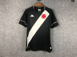Camisa Vasco da Gama Kappa 20/21