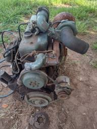 Motor 1318