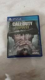 Call Of Duty PS4 (MIDIA FÍSICA)