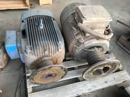 Motor de baixa 75cv