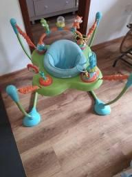 JUMP pra bebe / criança