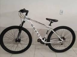Bicicleta para ciclistas