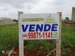 Terreno a venda em Assis Chateaubriand