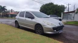Peugeot 307 1.6 2008 Completo ( Financia)