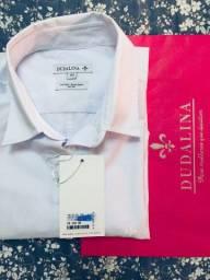 Camisa Dudalina Feminina 44