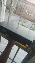 PS2 fat + volante