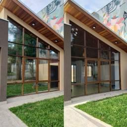 Insulfilm Residencial/Pelicula de Proteção Solar Residencial e Comercial/Arquitetura