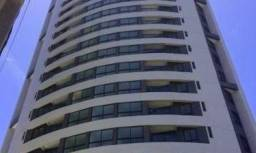 Apartamento para alugar (Flat) com 02 quartos em Boa Viagem. Andar alto