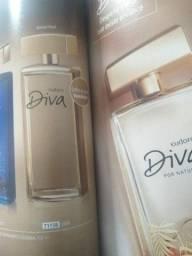 Perfume Diva Eudora