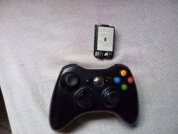 Vídeo game Xbox 360 destravado