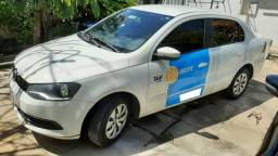 Voyage em ótimo estado. Táxi Recife