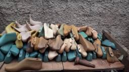 Vendo Formas de Rasterinhas, Sapatos