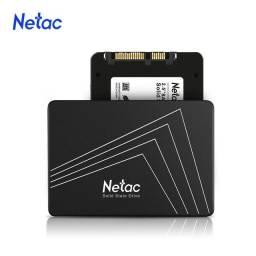 SSD 512GB 6Gb/s Netac