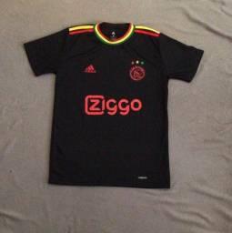 Camisa Ajax 1º linha