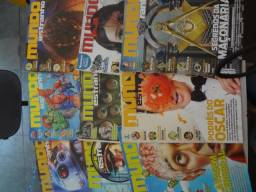 Revista Mundo Estranho  Superinteressante