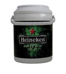 Cooler térmico Heineken
