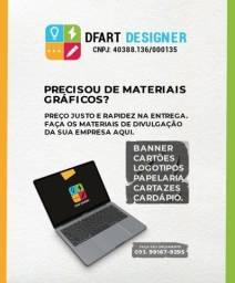 Design Gráfico e ilustrador